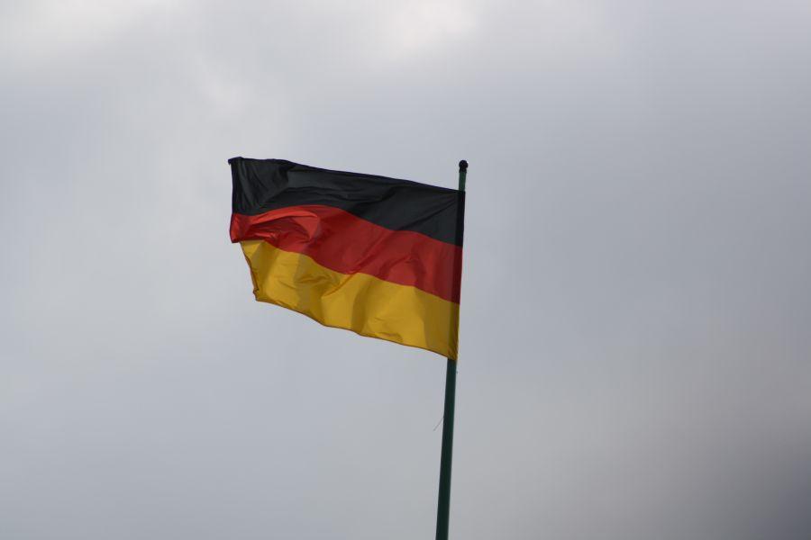 Deutschland, einig Vaterland