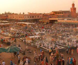 Les aventures marocaines (3)